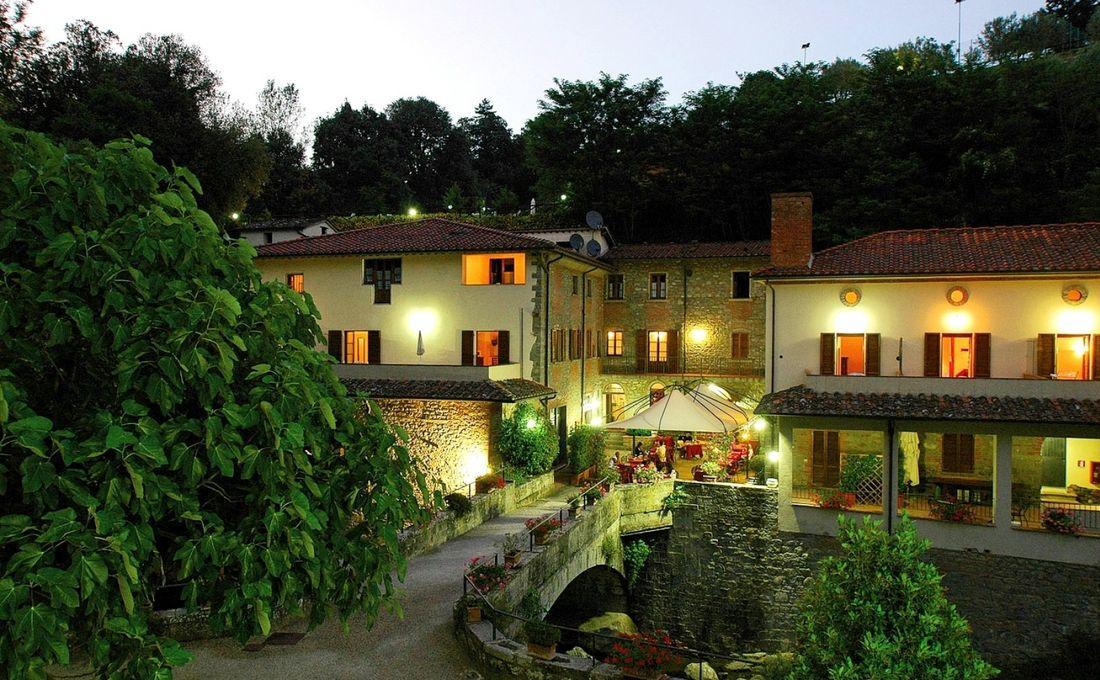 Lussuoso hotel con piscina e campo da tennis vicino firenze - Hotel con piscina firenze ...